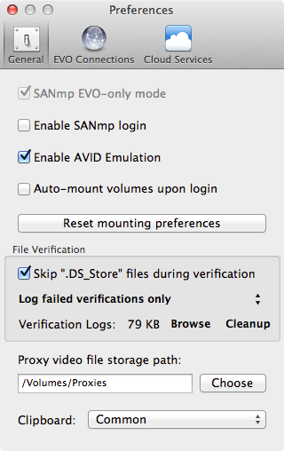 Unable to login to SANmp with error 1031 – Studio Network
